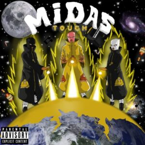 Midas the Jagaban – Paigons ft. Sho Madjozi Mp3 Download Lyrics