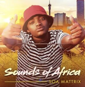 Soa Mattrix – My Dali ft. Hulumeni Mp3 Download Lyrics