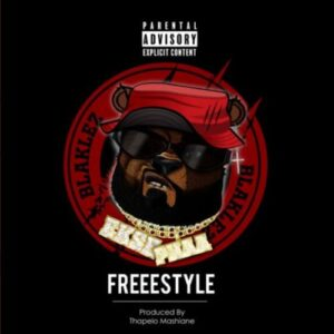 Blaklez – Ekse Phaa (Freestyle) Mp3 Download Lyrics